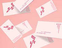 Teatro de Aparador Branding Project