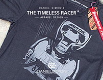 The Timeless Racer Apparel Design Shirt 01