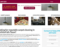 Carpet Cleaning of Wichita Falls