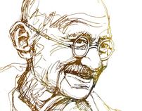 Portrait Illustrations _ SET 1