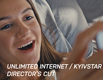 Unlimited Internet - Kyivstar