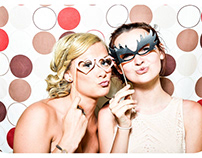 Best Party Photo Booth in Eugene, Lane County, Oregon