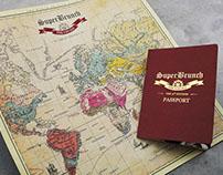 The Ritz Carlton Superbrunch: The Voyage