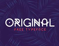 Original Font
