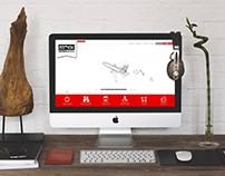 MOTEK -  Website Design