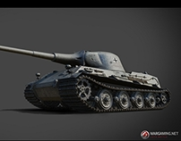 World of Tanks | Lowe