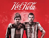 Coca-Cola | Kolkola
