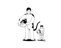 cat&me