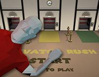 """Elevator Rush"" Game + Download"