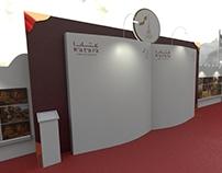 Katara Book Signing Concept
