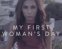 First Woman's Day