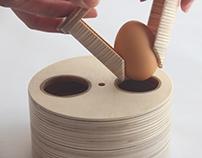 Egg Tool