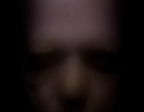 Face in the Darkness