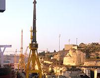 Industrial Malta