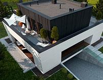 Zx143 House Plan