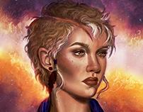 Character Art Portraits 1