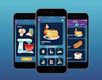 Dishday | Mobile Application