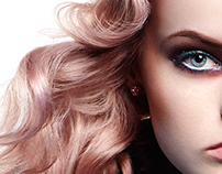 Hair Retouch for Goldwell