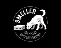 Smellergruppa [logo]