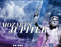 Mozart's Jupiter, BSO 2017-18