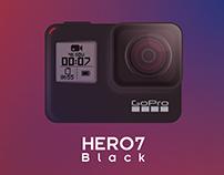 HERO7 Black
