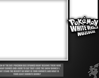 Pokemon White Version Nuzlocke - SLN