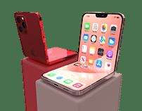 Introducing iPhone Flip