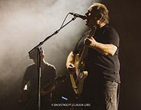 Pixies - 25 Outubro - Campo Pequeno