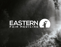 Eastern Pain Medicine Logo