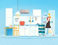 IKEA AR Catalog