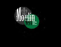 Moulin Vert - French Haute Cuisine, Restaurant