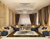 Luxury Villa KSA