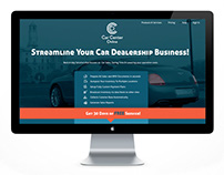 Car Center Online