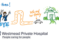 Westmead Private Hospital Video