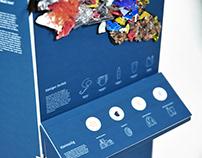 kleinteilig — Eine Welt voller Plastik
