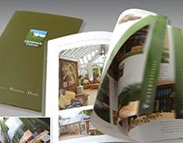 Conservatory provider company brochure