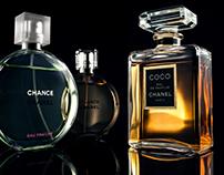 Chanel Perfume   香奈儿香水 Cosmetics