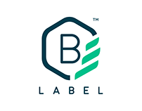 B Label