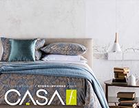 CASA Falabella / Textiles del Mundo