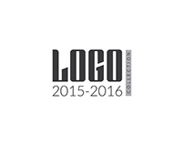 Logo Collection 2015 - 2016