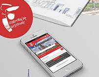 Portal Informacyjny Urzędu m.st. Warszawy