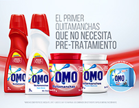 Omo Quitamanchas