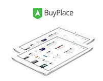 BuyPlace - Social E Commerce