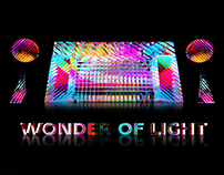 Wonder of Light