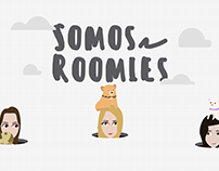 YosStop - Somos Roomies [Intro]