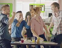 Tippmix TV ad