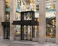 Fifth Avenue Retail | T3DS