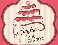 Logo - Suylan Doces