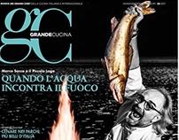 GRANDE CUCINA/MARCO SACCO, RISTORANTE PICCOLO LAGO