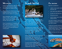 Private Yacht Experience - Sail Fish